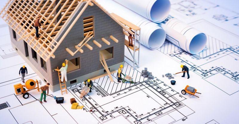 Выполню все виды строительно-отделочных работ