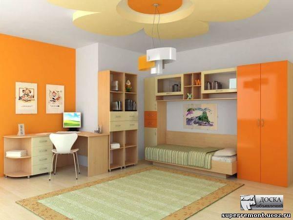 Изготовим кухни, спальни, детские донецк объявление-36627.