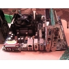 Продам 2ядерный комплект AMD Athlon™64х2 +3800 ASRock 939A8X-M цена 700 гр