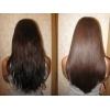 300грн!Кератиновое выпрямление и лечение волос всем!