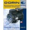 DORIN - холодильные компрессоры полугерметичные.