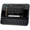 Nokia N900 слайдер