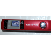 Skypix 440 карманный сканер с цветным экраном