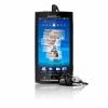Sony Ericsson Xperia X10 (Black)