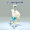 АМА серебро 925° Swarovski ® Elements