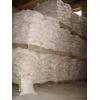 Известь пушонка (белая)  гашенная затаренная в мешки по 40 кг