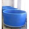 Бассейны круглые для рыборазведения объем 2,4 м3 (полипропилен)
