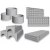 бетонные и жби изделия от производителя