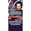 Билеты на концерт Филиппа Киркорова в Донецке. 4 октября 2013. Доставка билетов.