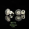 Цирконы серебро 925 °Ювелирная продукция компании АМА
