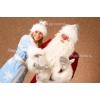 Дед Мороз и Снегурочка на дом в Ялте недорого