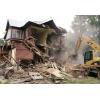Демонтаж разборка зданий домов конструкцій. Услуги Разнорабочих