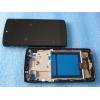 Дисплей + тачскрин для LG 820,D821(lcd+touch+каркас)