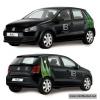 Volkswagen Polo за 3-4 месяца работы