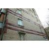Армированная стяжка домов, укрепление фундамента, металлоконструкции.