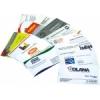Цифровая печать визиток  Донецк