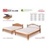 Фабрика «DA-KAS» реализует оптом и в розницу мебель для спален