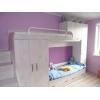 Изготовление встроенной мебели (по индивидуальному  проекту)