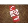 Изготовление знаков безопасности, Информационных знаков Донецк