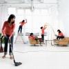 клининговые услуги (уборка) донецк. уборка квартир, офисов, коттеджей.