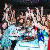 Организация и проведения выпускного в Донецке