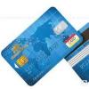 Печать пластиковых карточек Донецк