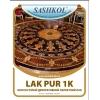 полиуретановый паркетный лак Lak Pur 1K
