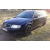 Продам Audi A6, 2.5l, универсал ( синий ) с документами