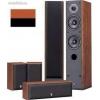 продам акустику YAMAHA SET NS8900 черный цвет