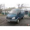 Продам ГАЗ 2705, 2006 г.в.