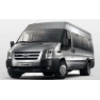 Рессоры на автомобили Ford Transit , Connect от 2000 г. в.