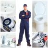 Сантехнические работы, монтаж отопления. водопровода, канализации