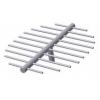 Щелёванные трубы (НРУ) для фильтров ФИПа,ФОВ, колпачки щелевые ВТИ-К, К-500