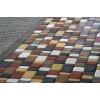Тротуарная плитка, бордюр, поребрик в Донецке доставка