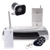 Установка и монтаж систем видеонаблюдения, сигнализации