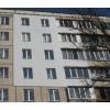 Утепление стен снаружи, фасады квартир, домов