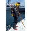 Выполняем подводно- технические работы