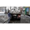 Вывоз и погрузка снега в Донецке