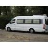 заказ Vip- микроавтобуса в Донецке