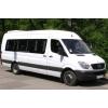 Заказ микроавтобуса Донецк