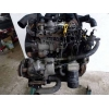 Двигатель Volkswagen Golf II 1.6 Turbo Diesel