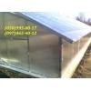 Сотовый поликарбонат для теплиц,  поликарбонат тм Новаттро для круглогодичных теплиц