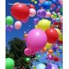 Гелиевые шарики в Донецке
