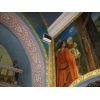 Гидроизоляция фундамента в старой  церкви