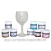 Краска Морозный эффект Van Pure для стекла в Арт Хобби Бутик