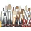 Купить синтетические кисти Живопись для дизайна ногтей