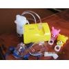 продам ингалятор небулайзер для детей  и взрослых Omron ne-c801kd (1249грн)