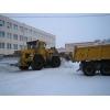 Уборка и вывоз снега в Донецке