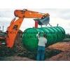 Канализация для загородного дома,   коттеджа, дачи , автономная канализация, септики
