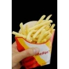 """Картонная упаковка для картошки """"фри"""" ,  упаковка для гамбургеров,  чизбургеров   из пищевого картона.  Изготавлеваем упаковку н"""
